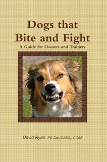 """Dogs that Bite and Fight"
