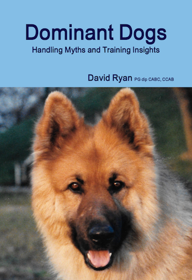 Dominant Dogs. Handling Myths and Training Insights